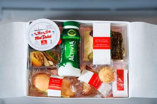 Buka Puasa di Udara Bersama Dengan Emirates Airline