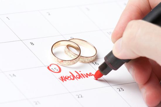 Yang Harus Dilakukan Seminggu Sebelum Pernikahan