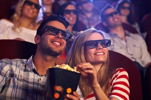 Cara Hemat Menonton di Bioskop