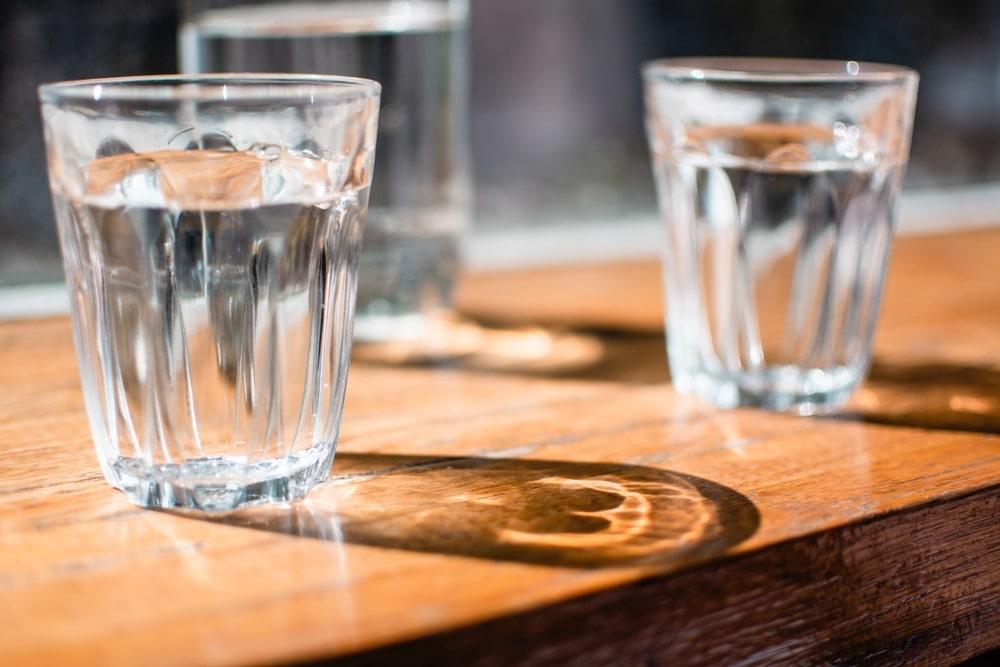 Efek Negatif Kurang Minum Air Putih Bagi Tubuh
