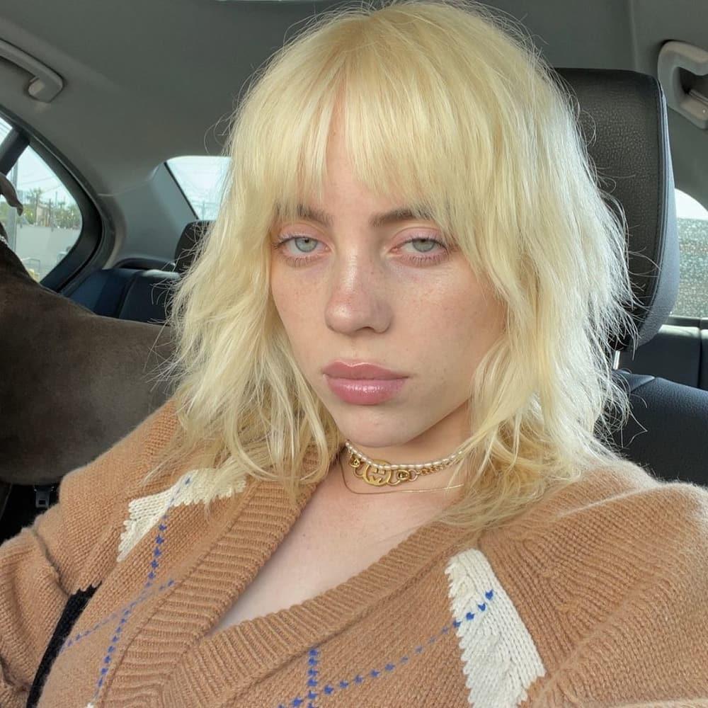 Billie Eilish Minta Maaf Atas Skandal Video Rasial