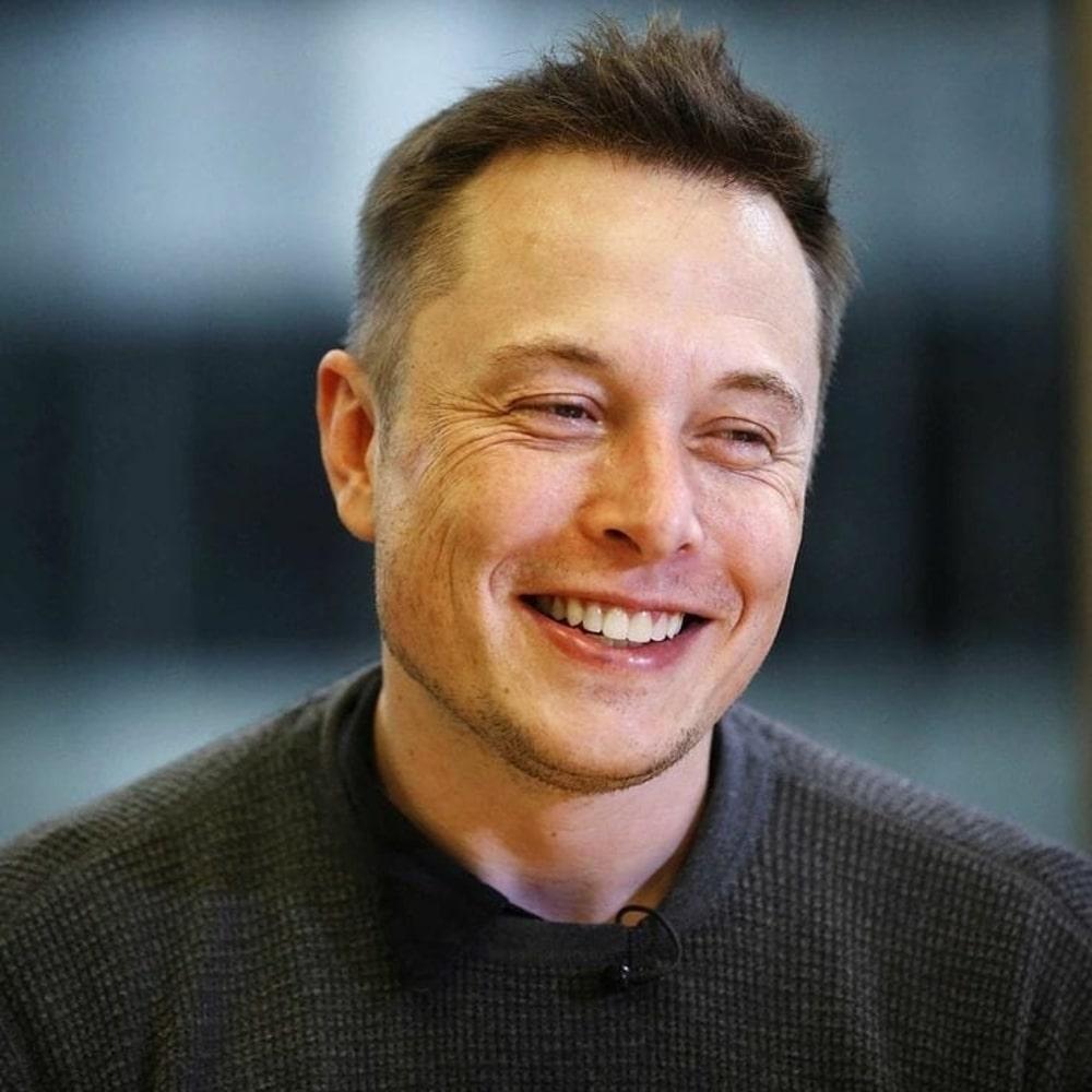 Elon Musk Dan Grimes Umumkan Nama Anak Mereka X Æ A-12 Musk