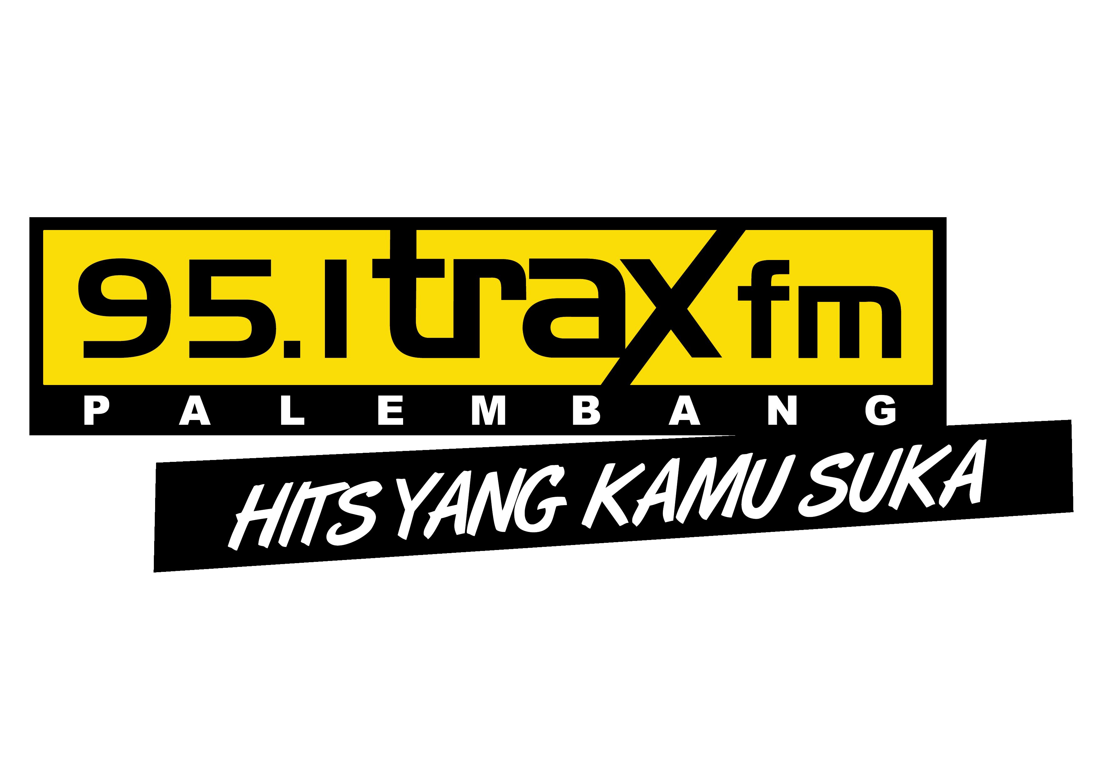 Peluncuran Trax FM di Palembang