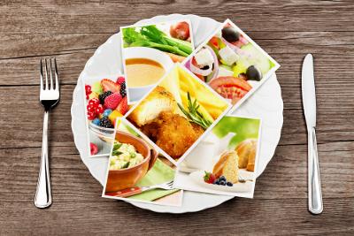 5 Tren Makanan Sehat Tahun Ini