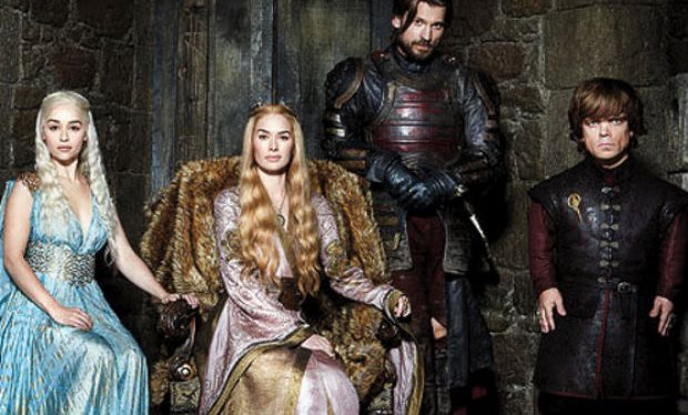 Musim Kelima Game of Thrones Kembali Tayang