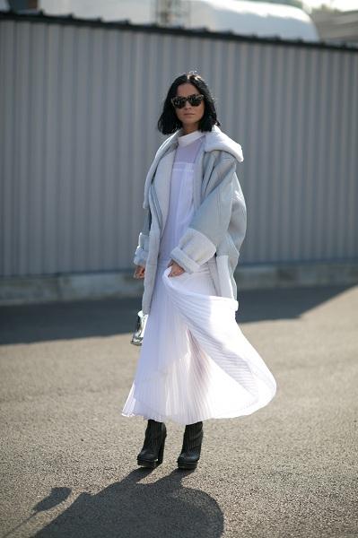 Tips Padu Padan Baju Lebaran Modern