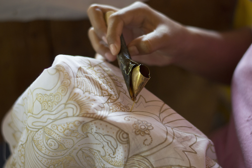 4 Tempat Berbelanja Batik Terbaik di Indonesia