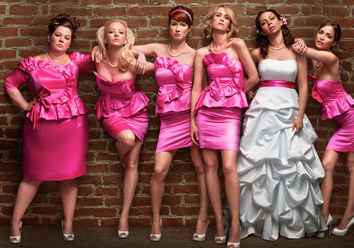Rekomendasi Film untuk Pesta Bachelorette