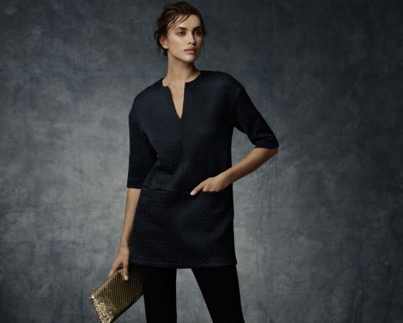 Irina Shayk untuk Suiteblanco