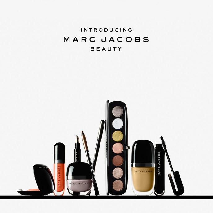Marc Jacobs Hadir di Sephora!