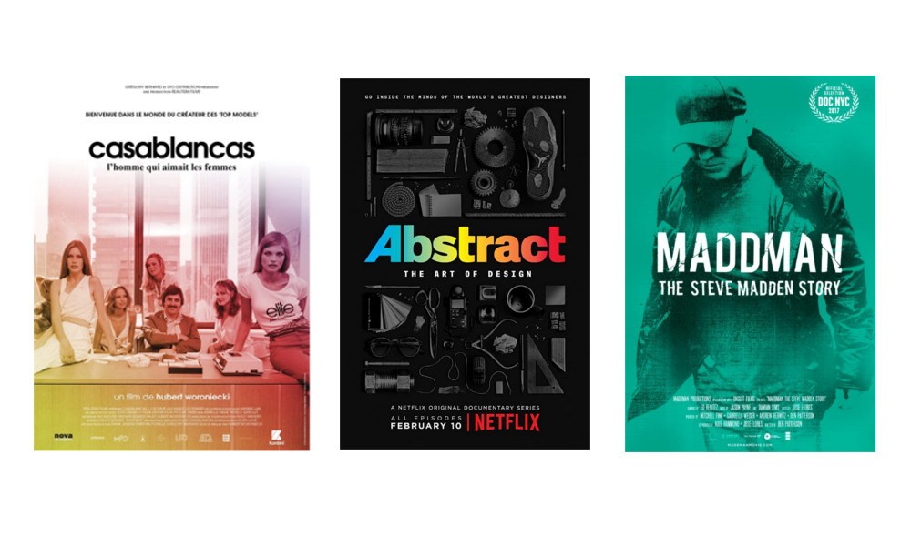 7 Film Dokumenter Fashion Di Netflix Yang Wajib Ditonton