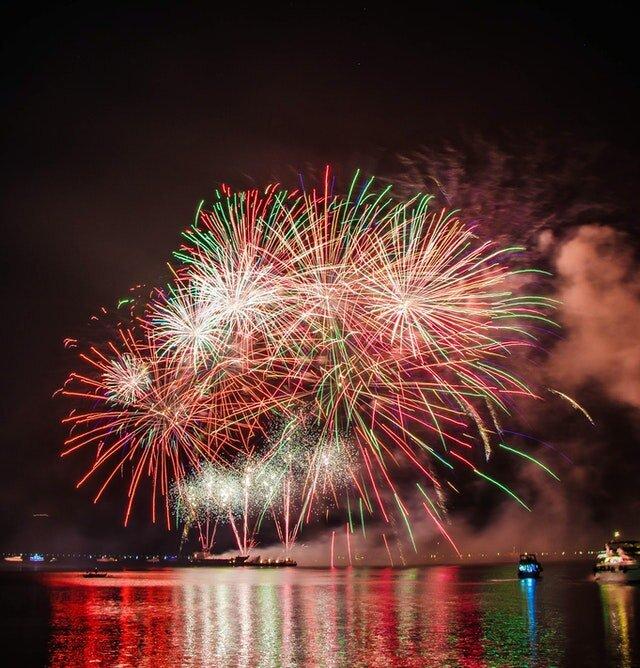 5 Negara Favorit Liburan Akhir Tahun