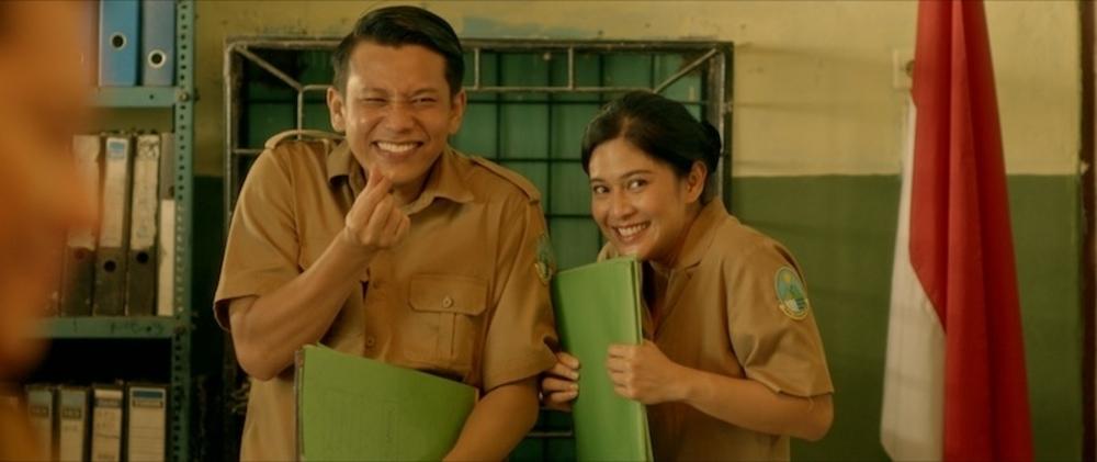 Hari Guru Sedunia 2020: Film Indonesia Bertema Tentang Guru
