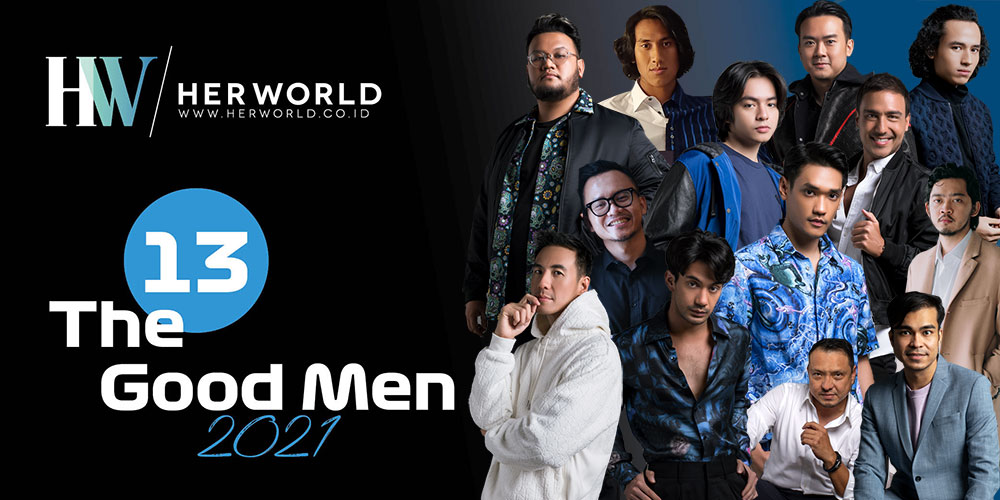 Angga Yunanda, Afgan & 13 Pria Inspiratif Selama Pandemi