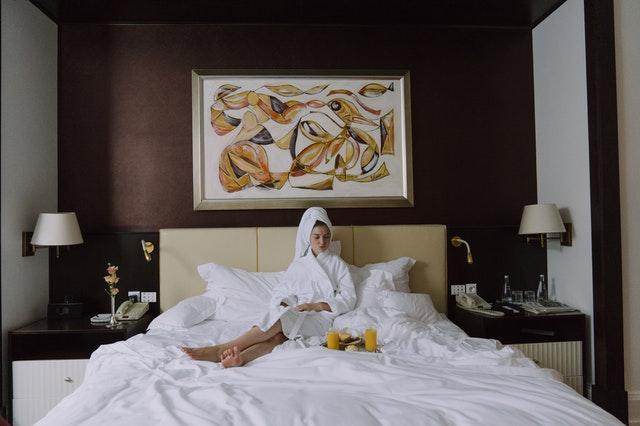 3 Rekomendasi Hotel Untuk Staycation Yang Berkualitas