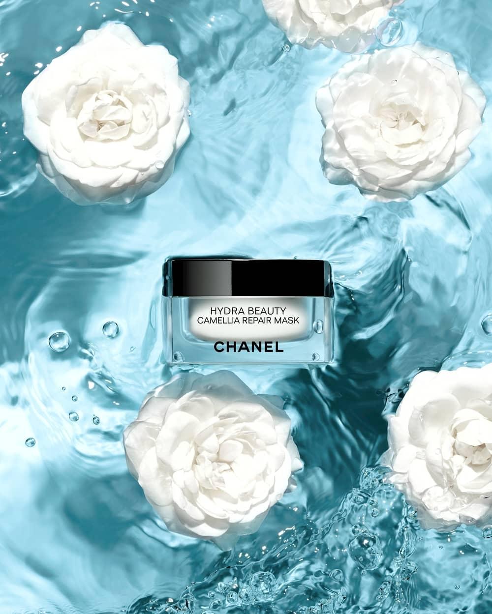 Chanel Hadirkan Masker Krim Baru yang Mewah Memanjakan