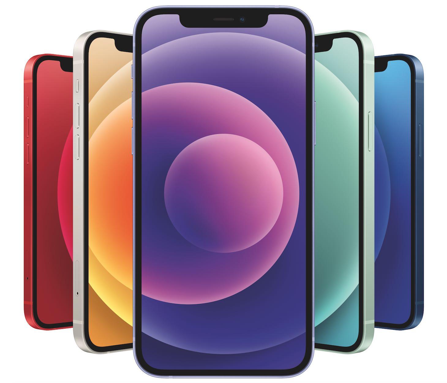 Trendy Look! iPhone 12 Warna Ungu Segera Rilis di Indonesia