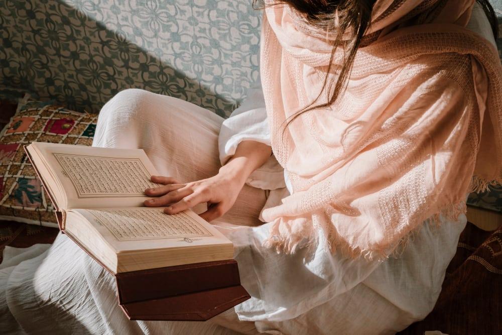 6 Hal yang Patut Diperhatikan Saat Menjalani Itikaf