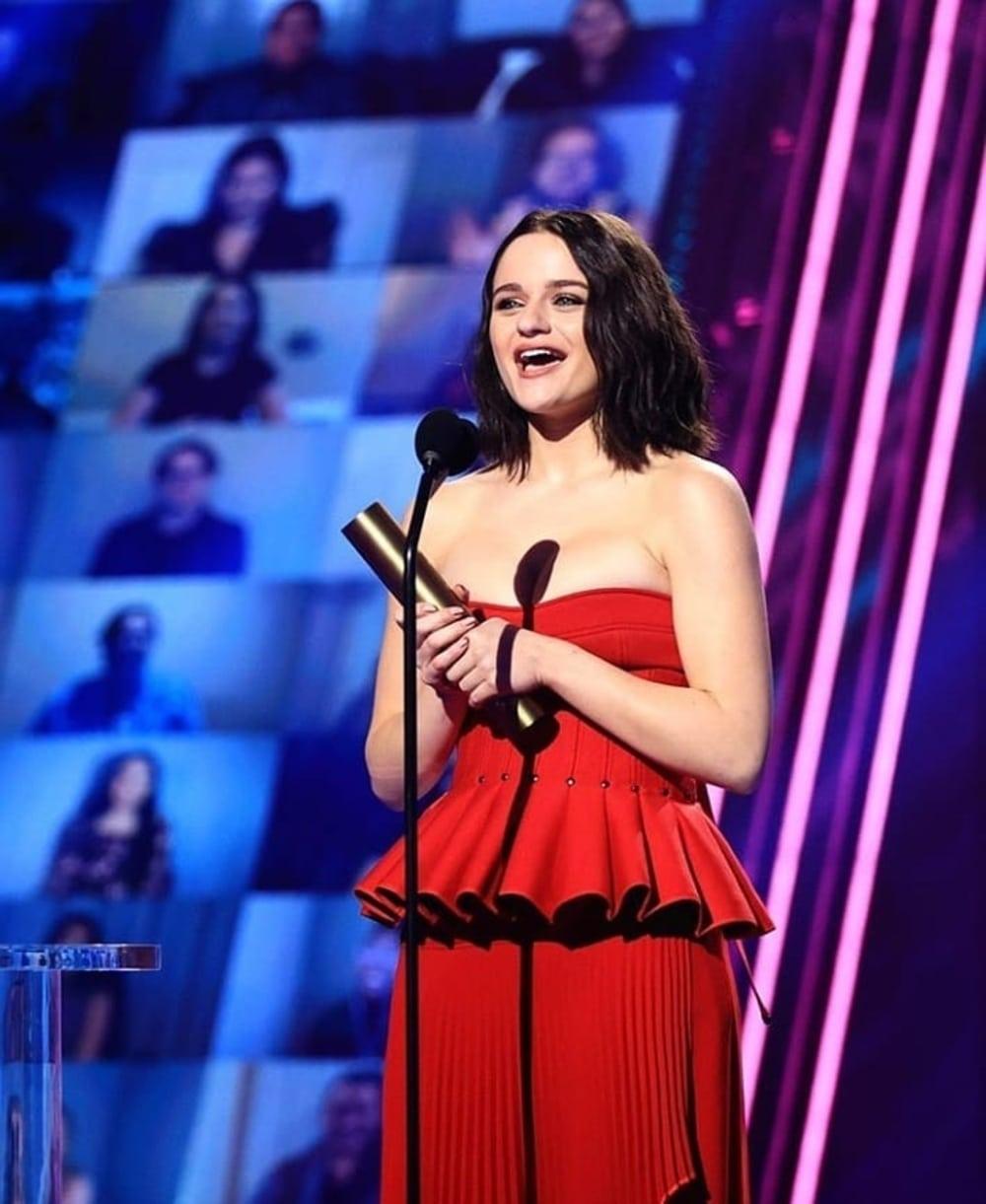BTS, Joey King & Para Pemenang People's Choice Awards 2020