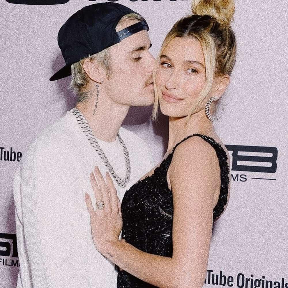 Hailey Dan Justin Bieber Ungkap Perawatan Kulit Mereka