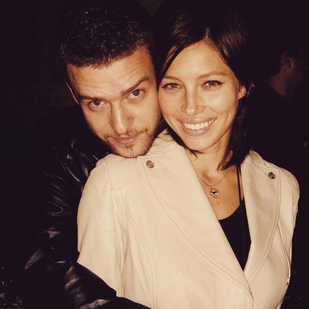 Justin Timberlake Dan Jessica Biel Dikarunia Anak Kedua!