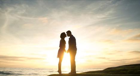 Hal-Hal Yang Membuat Pria Makin Sayang Dengan Pasangannya