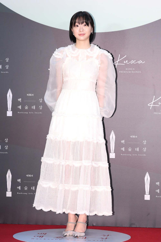 Spotted: Kim Dami Mengenakan Fendi