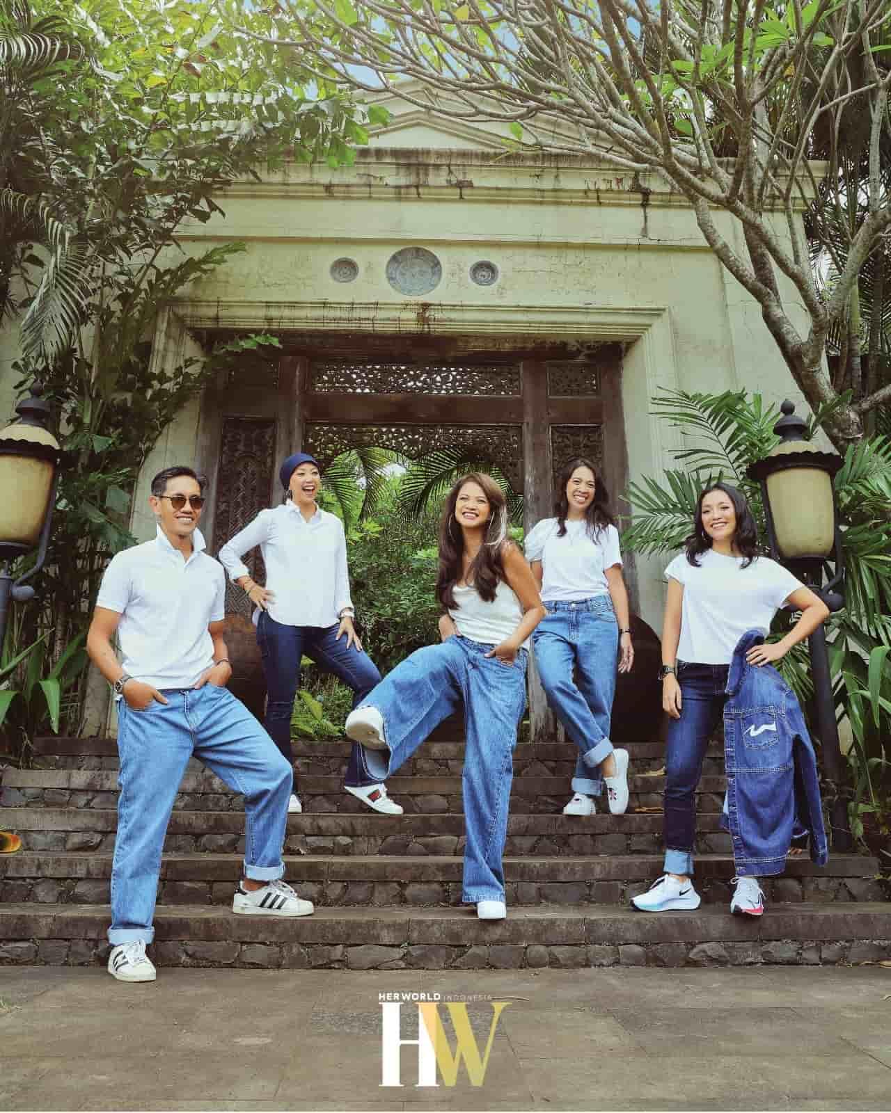 KIND Denim, Produk Jeans Lokal Yang Ramah Lingkungan