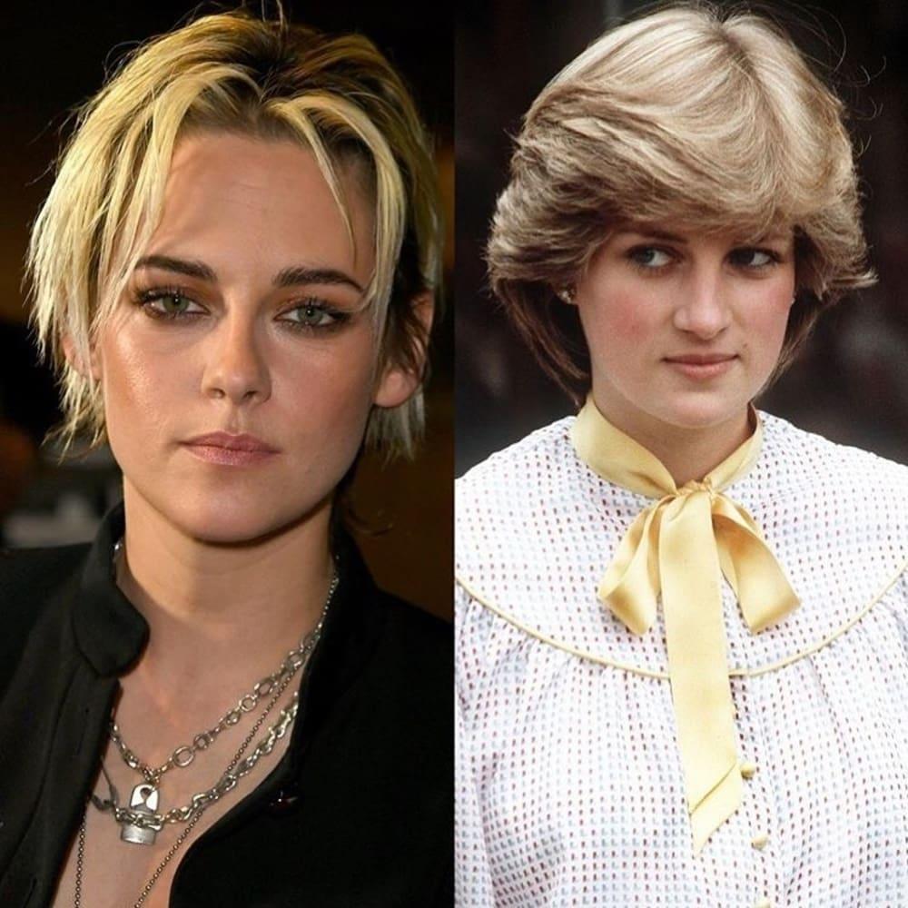 Kristen Stewart Akan Perankan Putri Diana Di Film 'Spencer'