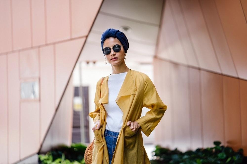 Cara Berpakaian Agar Tubuh Terlihat Tinggi Dan Langsing