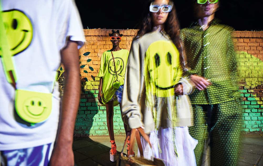 Loewe's Paula Ibiza Hadir Lebih Ceria Dengan Smiley®