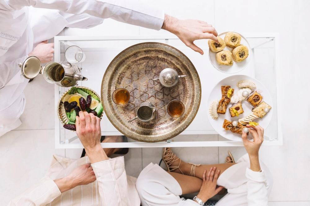Aneka Makanan Khas Lebaran Untuk Vegetarian dan Resepnya