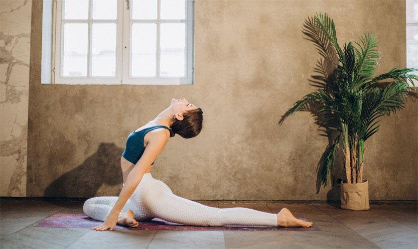 Manfaat Olahraga Saat Menstruasi
