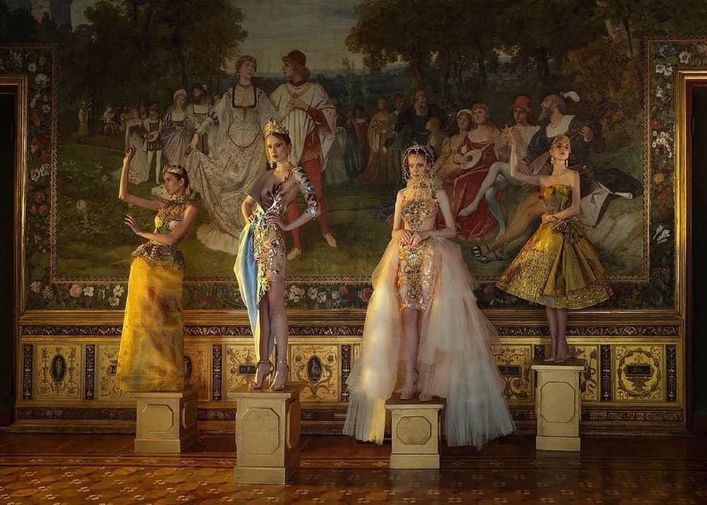 Mengulik Fashion Film: Realm Of Silence Dari Maquinn