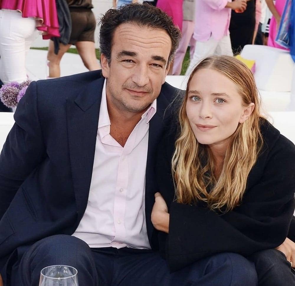 Gugat Cerai, Mary-Kate Olsen Diusir Dari Rumah