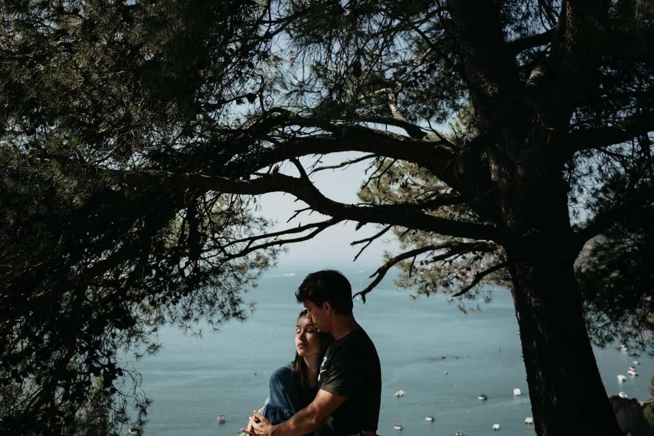 Tips Mudah Menghadapi Pasangan Yang Posesif