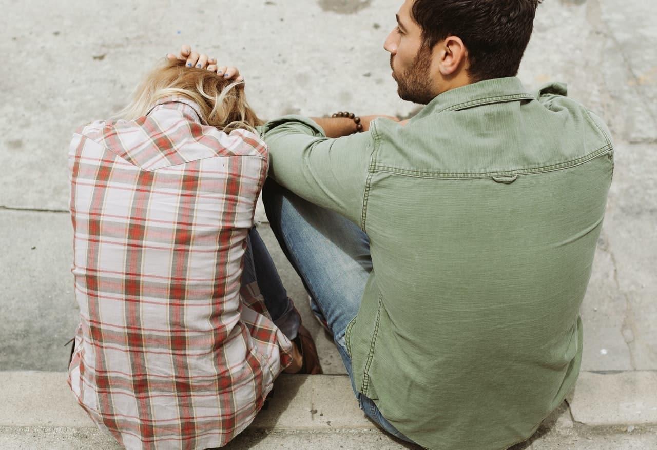Menghadapi Suami Pemarah, Atasi Dengan Cara Ini
