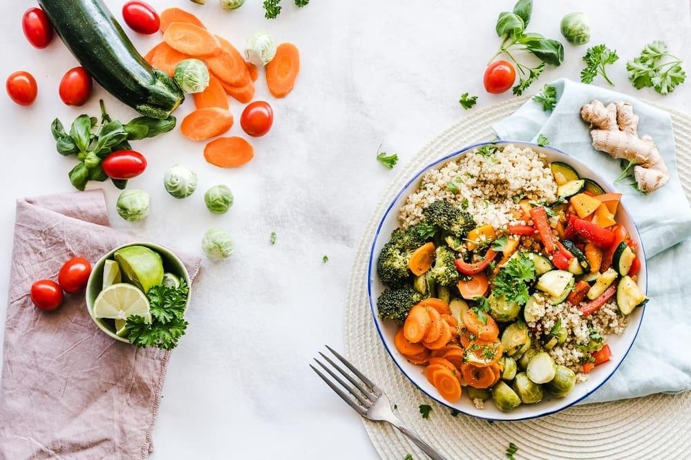 5 Makanan Yang Bisa Diolah Untuk Menu Sahur Penderita GERD