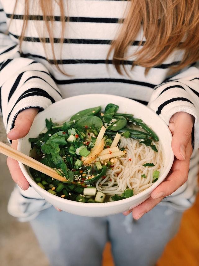 5 Jenis Mie Untuk Diet Yang Bisa Kamu Konsumsi