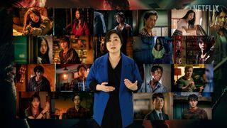 Netflix Membawa Konten Korea ke Dunia