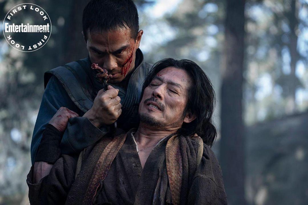 Fakta Film Mortal Kombat 2021 Yang Diperankan Joe Taslim