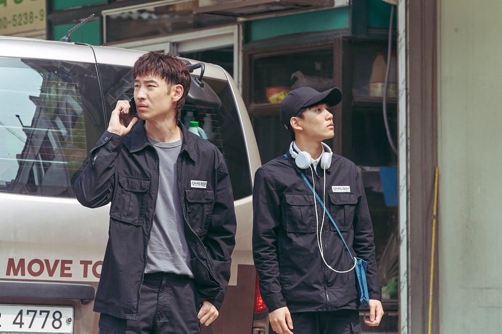 Film Korea Terbaru yang Akan Tayang Mei 2021