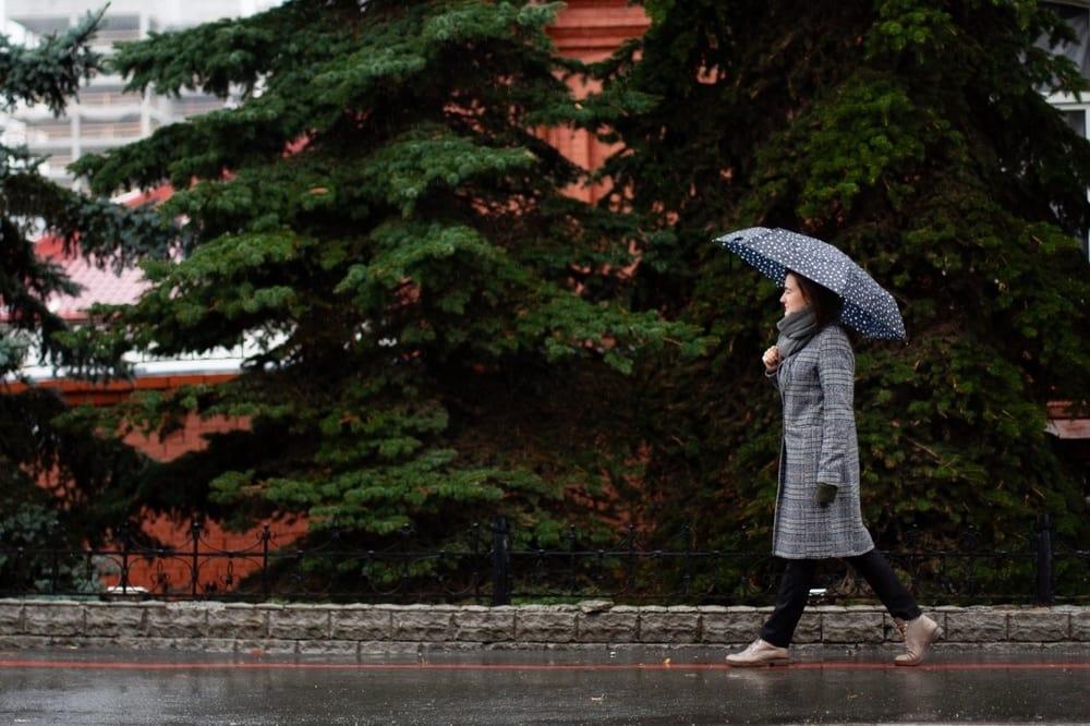 Ketahui Tips Menjaga Kesehatan Tubuh Di Musim Hujan