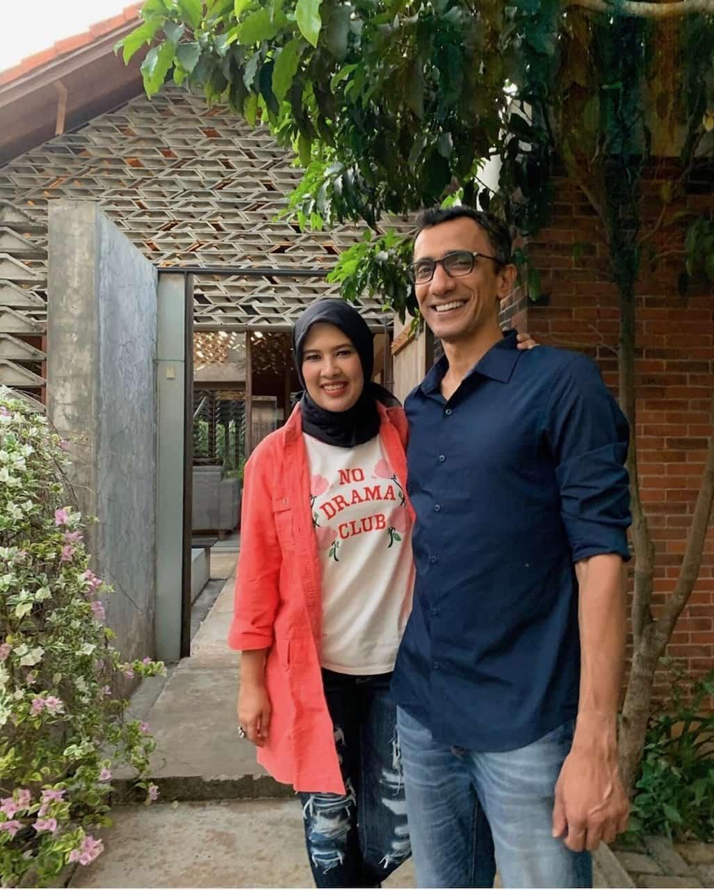 Najwa Dan Najelaa Shihab Bagi Pengalaman Nikah Muda