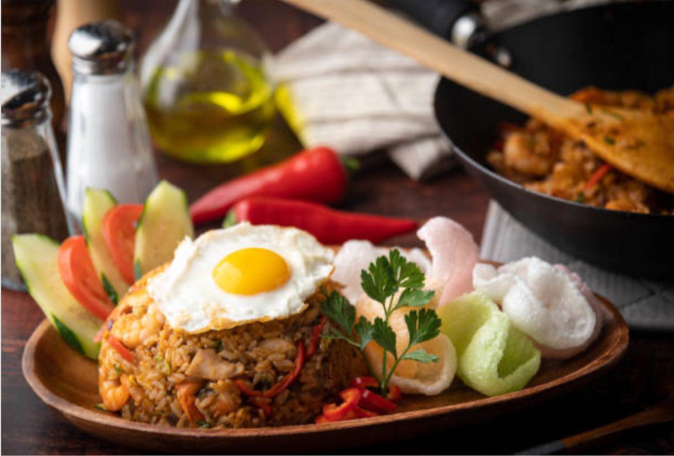 Resep Nasi Goreng Spesial, Menu Sarapan Favorit Indonesia