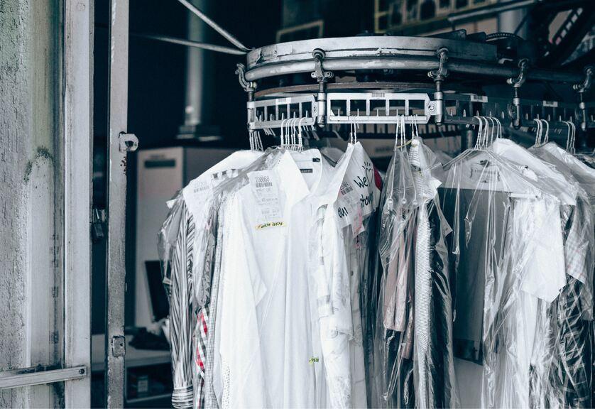 Ini Alasan Baju Baru Harus Dicuci Sebelum Dikenakan