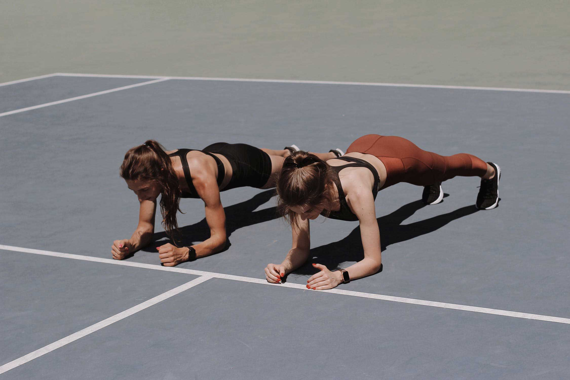 5 Jenis Olahraga untuk Mengecilkan Lengan Bergelambir
