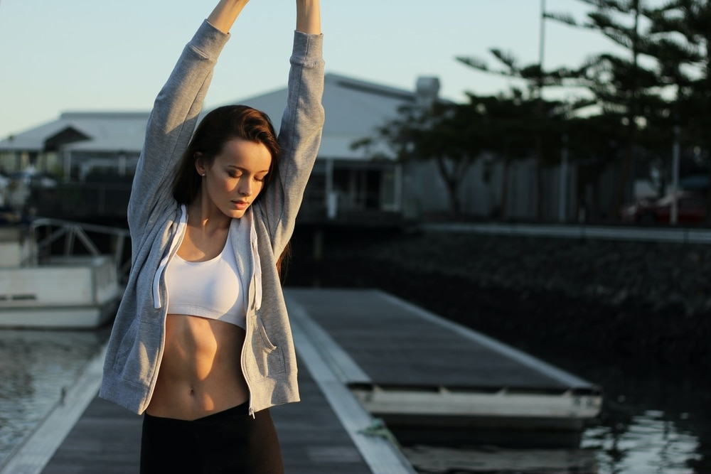 Ketahui Cara Merawat Kulit Sebelum Dan Sesudah Berolahraga