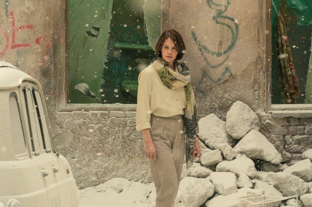 Film Kisah Nyata 'Oslo' Akan Tayang 30 Mei