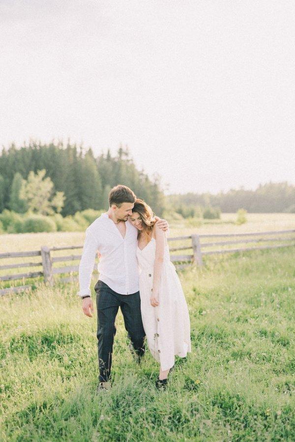 5 Panggilan Sayang yang Unik Untuk Pasangan